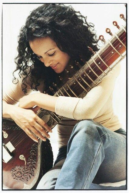 Anoushka Shankar Musician Photography Hindustani Classical Music Indian Classical Music