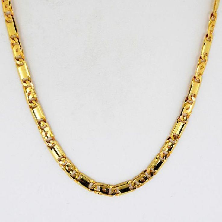 chain product gold chains design popcorn approx yellow italian