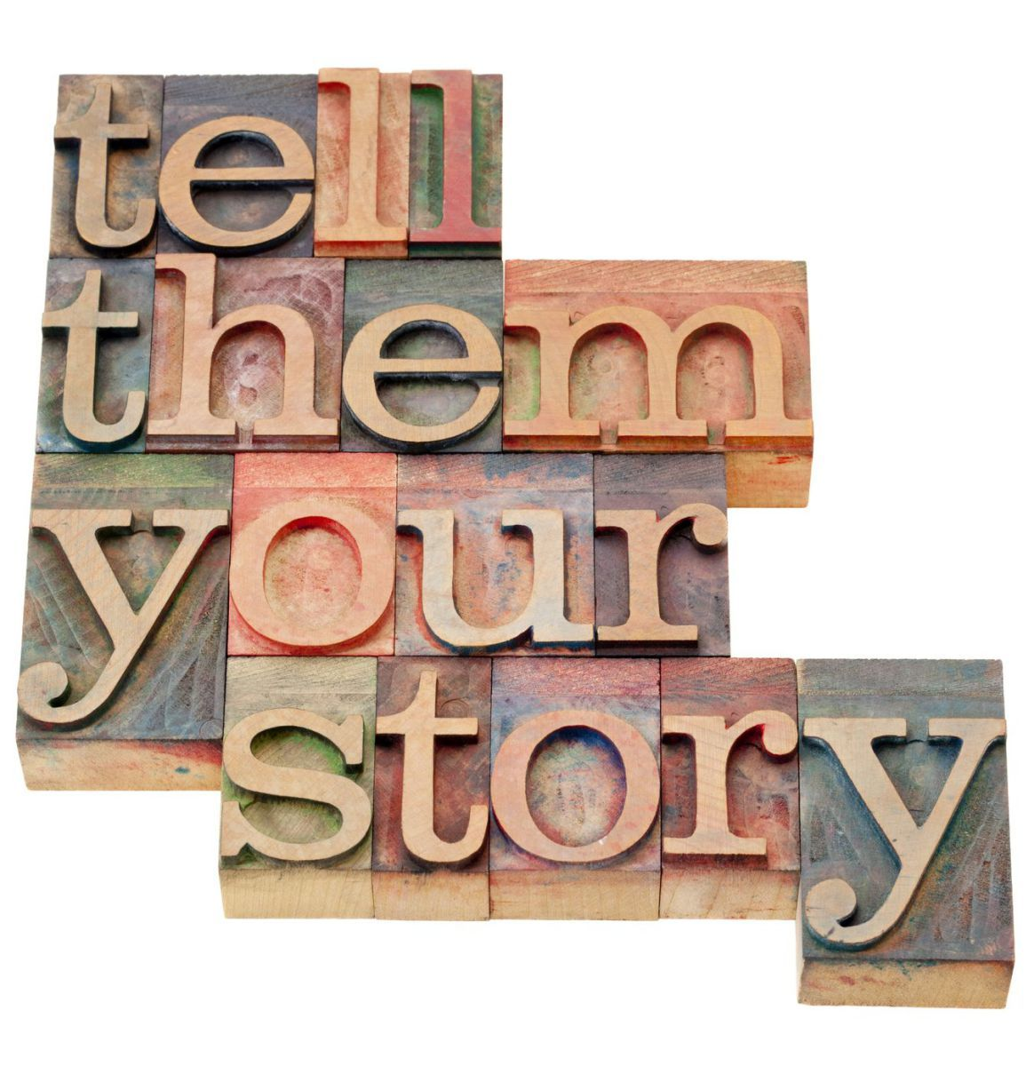 """If you aren't the author of your own story, you're the victim of it."" ~ Jim Loehr    Are you telling the story about your career and your work that you want people to hear? Are you telling it…"