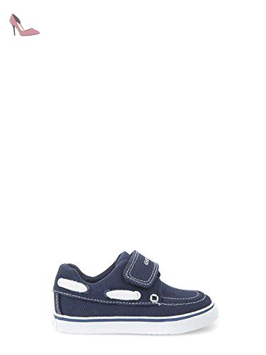 Baskets Bleu Garçon Bleu Geox Pour Mode Chaussures AwdBUqUa