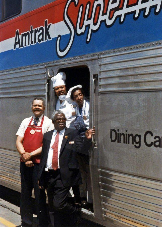 Amtrak California Zephyr Superliner Roomette