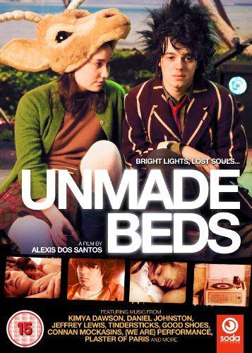 Unmade Beds [DVD]: Amazon.co.uk: Fernando Tielve, Déborah François, Michiel Huisman, Iddo Goldberg, Richard Lintern, Katia Winter, Leonardo ...