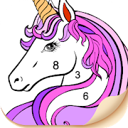 How To Download And Play Tap Color Color By Number On Pc For Free Coloring Apps Coloring Books Color