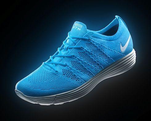 Nike's HTM Flyknit
