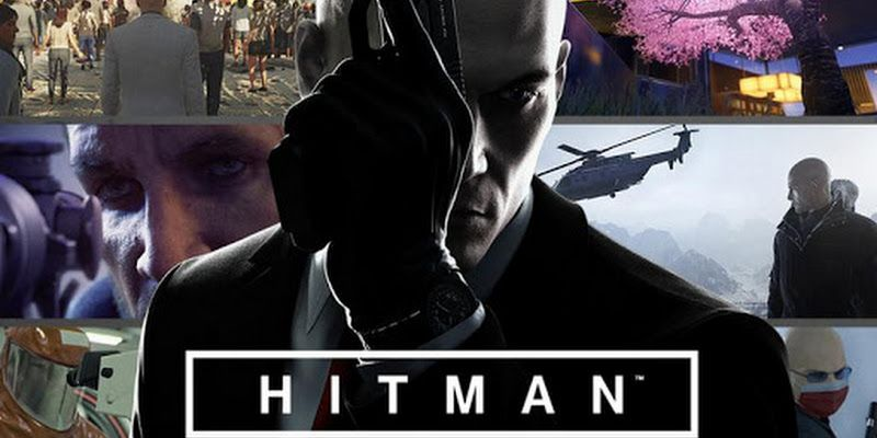 Hitman The Complete First Season Free Pc Games Free Pc Games