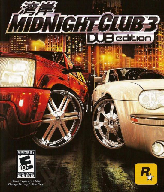 midnight club 3 pc download