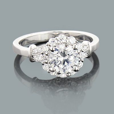 bezel solitaire ritani quality engagement rings semi diamond set ring fashion jewellery unique