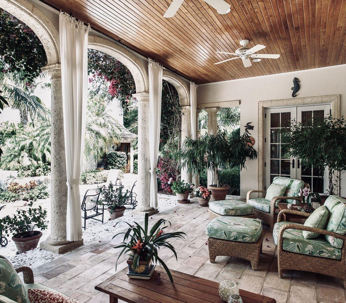 Take2t00 Patio Outdoor Rooms Lanai Decorating