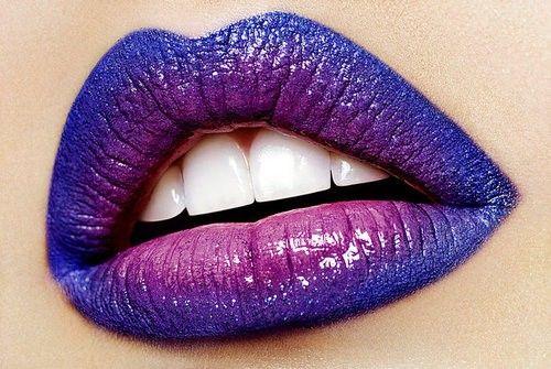 Beautiful lip art for fashion girls #lip #art www.loveitsomuch.com