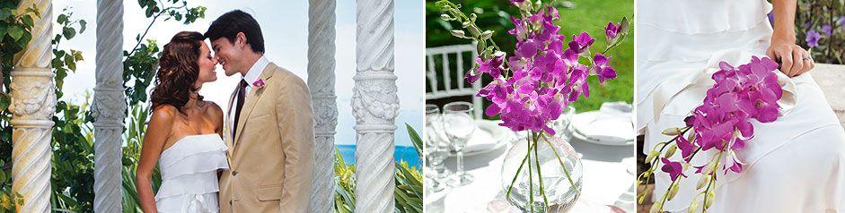 Pre Designed Wedding Themes For Caribbean Beach Weddings Sandals Resorts