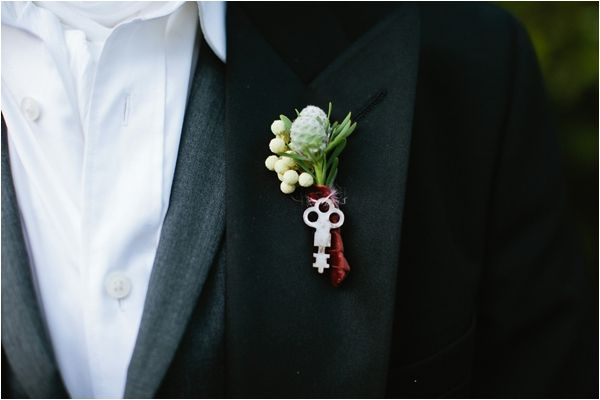 Pride and Prejudice Wedding Inspirations