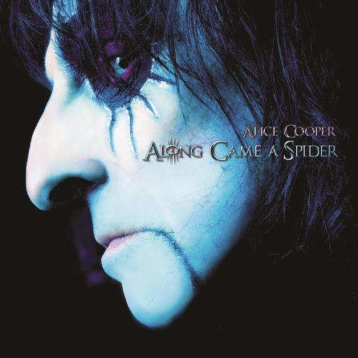 Along Came A Spider Alice Cooper Hard Rock Ozzy Osbourne