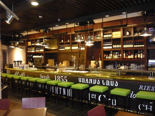 Wine Bar Designs Ideas Refacing | Humble Wine Bar | Pinterest | Wine ...