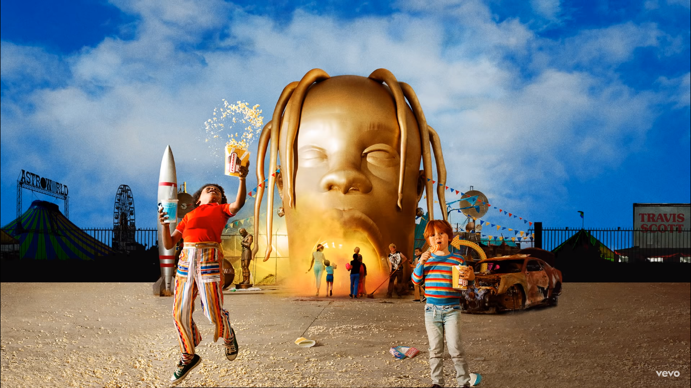 Astroworld Wallpaper 1366x768 Travis Scott Songs Travis Scott Wallpapers Travis Scott