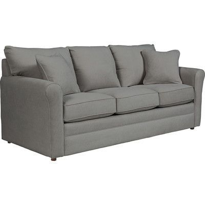 la z boy leah supreme comfort sleeper sofa products pinterest rh pinterest com