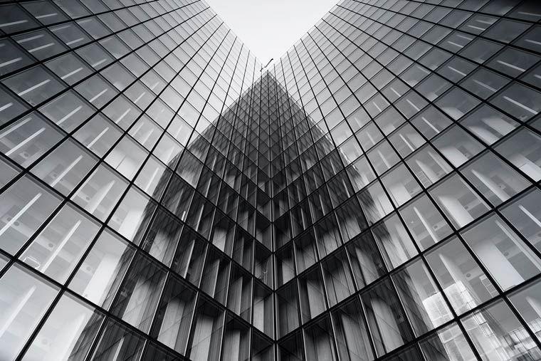 Andrés Gallardo - Urban Geometry series