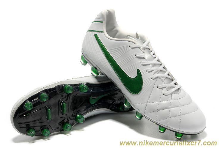 White Dark Green Nike Tiempo Legend Iv Elite Fg Sale Adidas Soccer Shoes Mens Football Boots Football Shoes