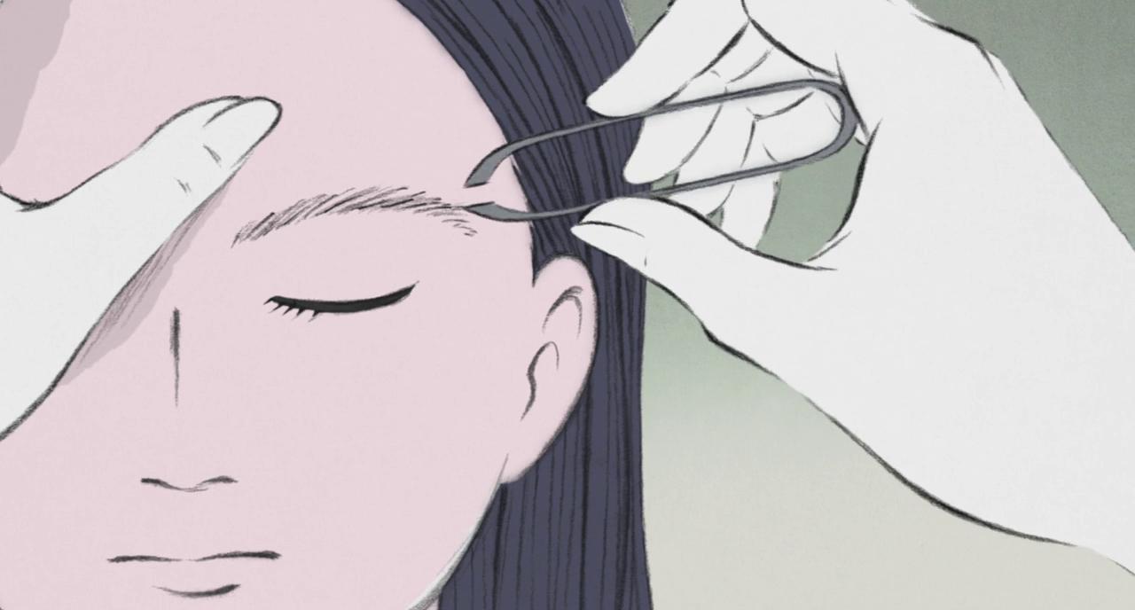 Tale of the Princess Kaguya