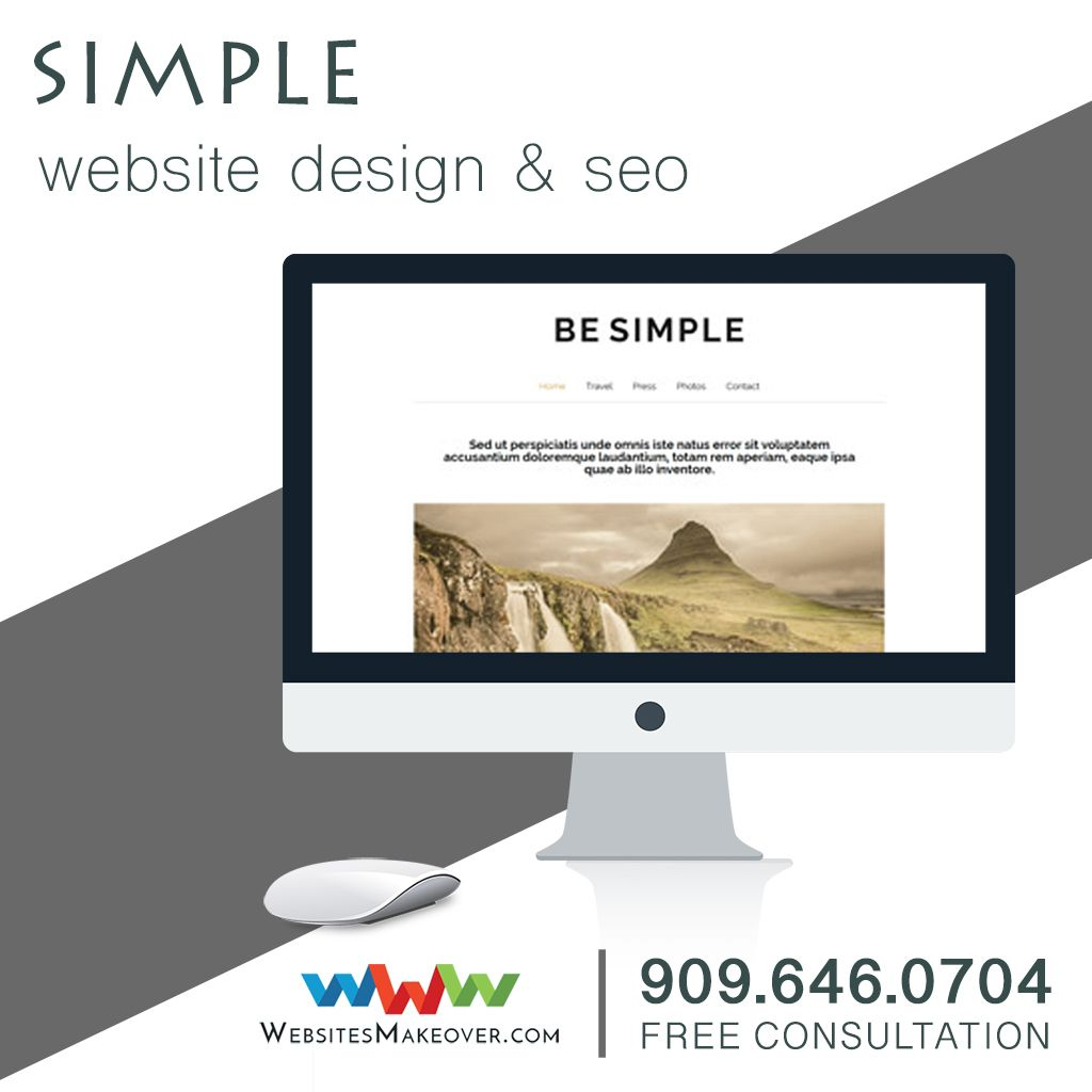 Ecommerce Website Projects Simple Website Design Portfolio Website Design Website Design