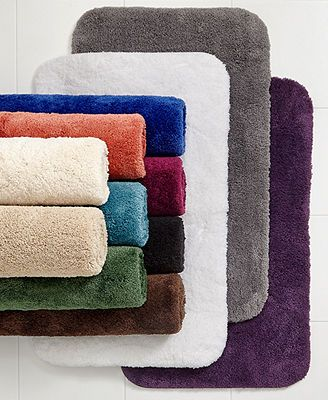 Bath Rug Collection From Macys