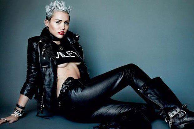 Fotos de Miley Cyrus es la chica más hot - Yahoo! OMG! México
