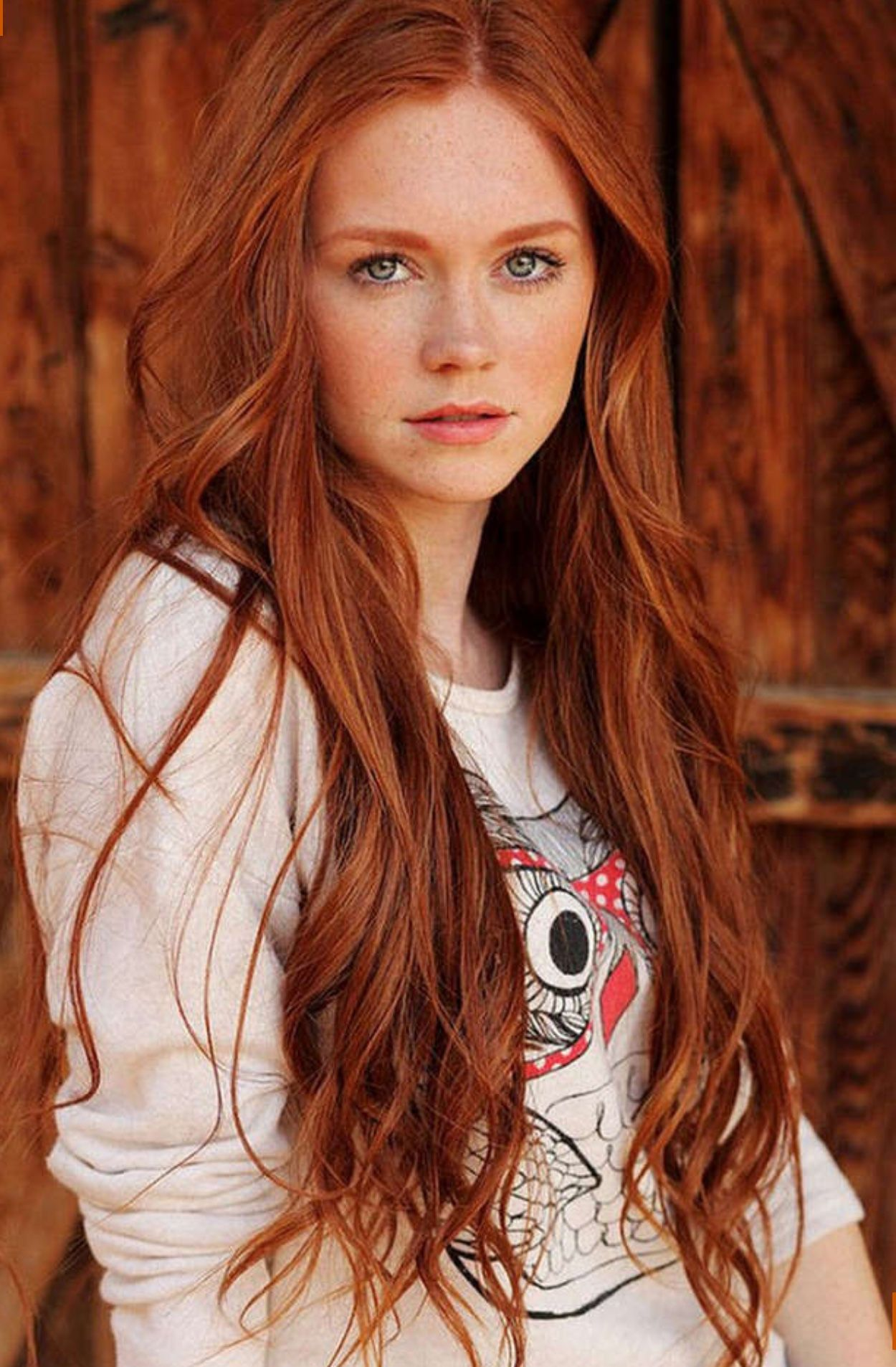 penny (johnathan)   hair in 2019   natural red hair, red