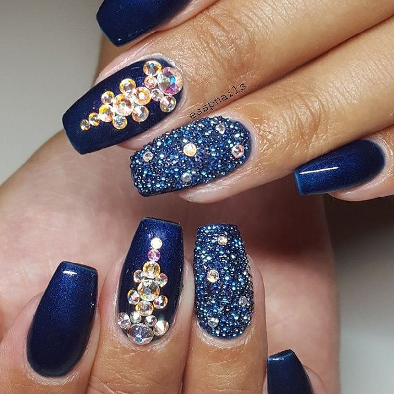 Swarovski CRYSTALPIXIE Nail Box In Classy Sassy. Be It For