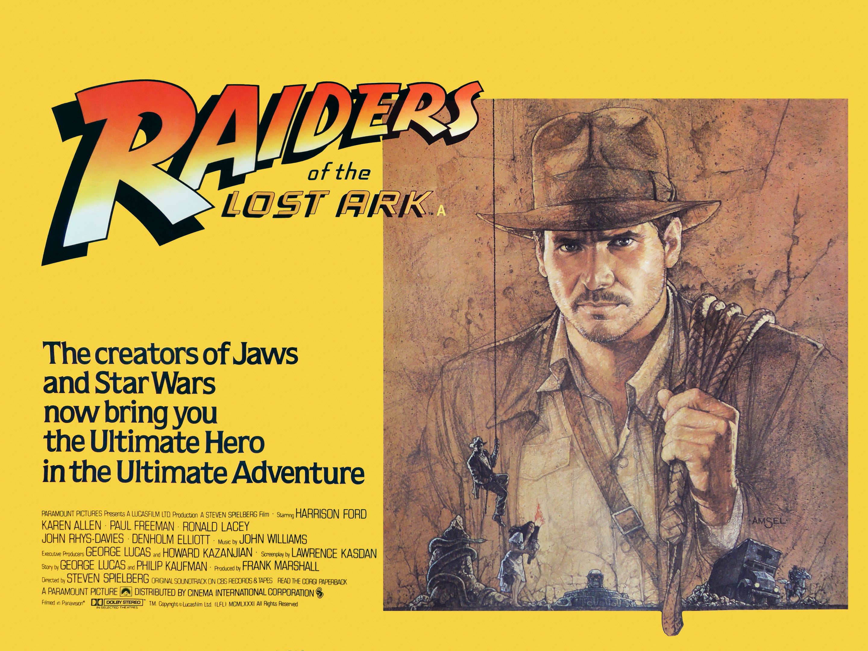 raiders of the lost ark john williams scores pinterest