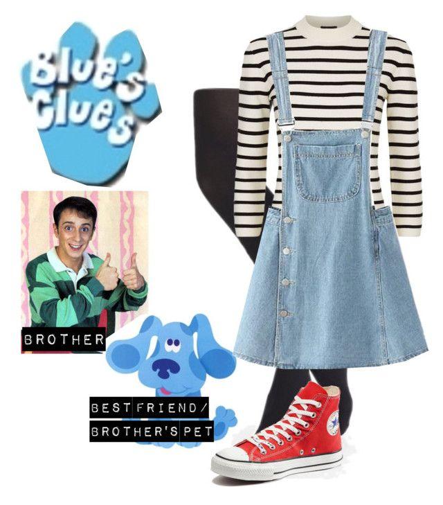 blues clues theory