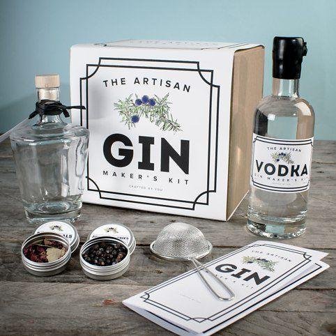 D.I.Y Gin Kit