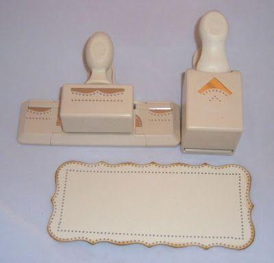 StampARTic: Tutorial - Tea box