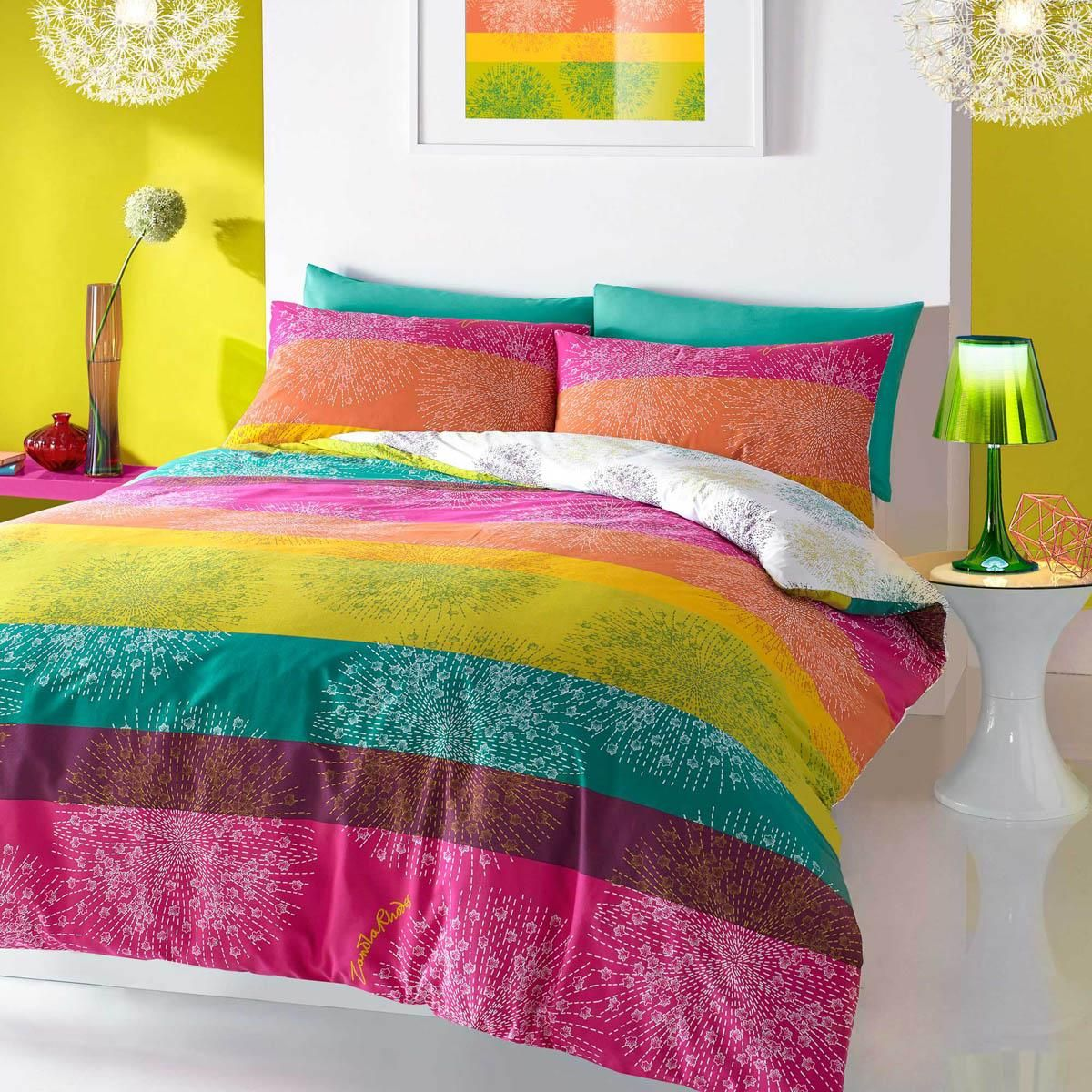 zandra rhodes sherbet duvet set  zandra bedding  pinterest  - find this pin and more on zandra bedding by zlrhodes