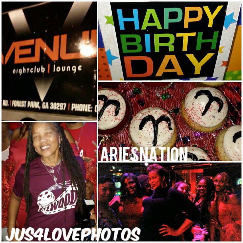 Its My Birthday March 25 AriesQueen ☺4♫♫♥♥♫♥JML