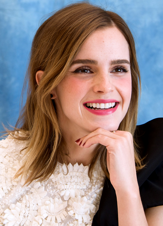 Dailywatson Emma Watson At The Beauty And The Beast