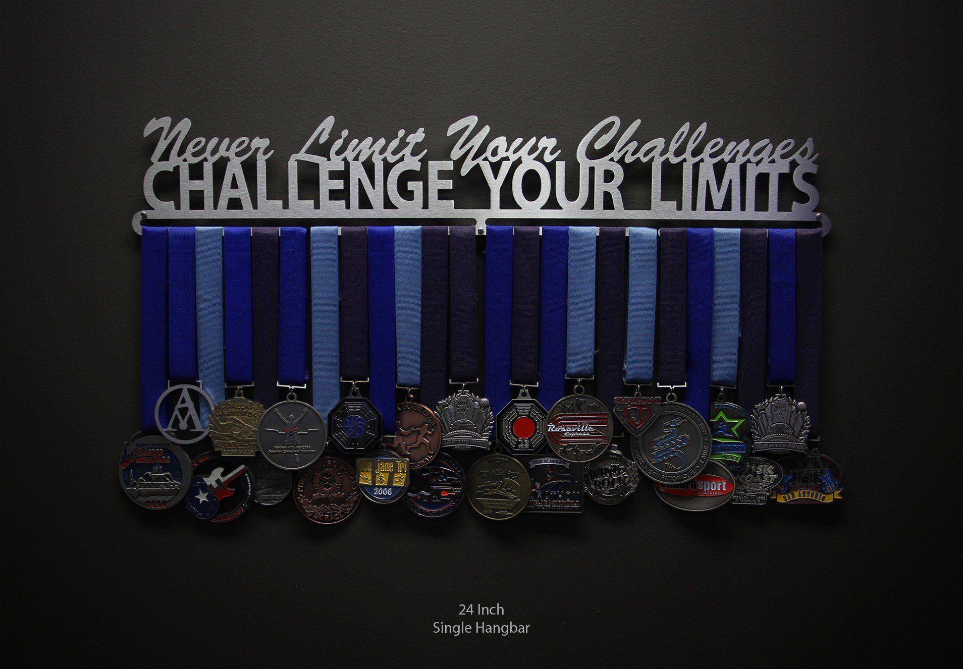 Medal Display UMDISPLAY triathlon Half Marathon run Marathon Ironman 39M