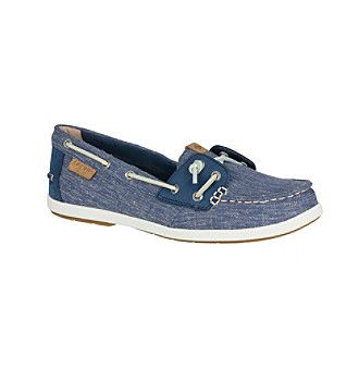 "Sperry® ""Coil Ivy"" Boat Shoes"