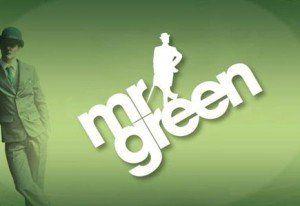 Mr Green No Deposit Bonus Code