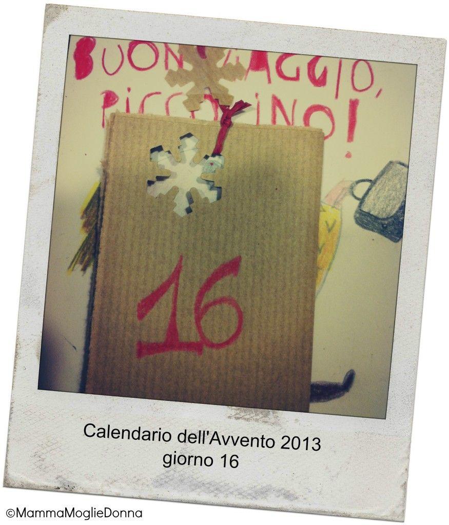 Calendario dell'Avvento con i libri per bambini ...