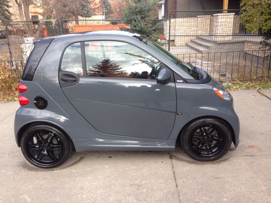 smart fortwo brabus special edition canada 5 5 vehicle. Black Bedroom Furniture Sets. Home Design Ideas