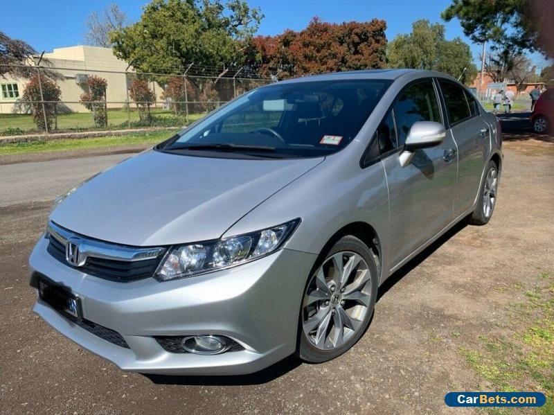 Honda Civic Sports Sedan 2013 honda civic forsale