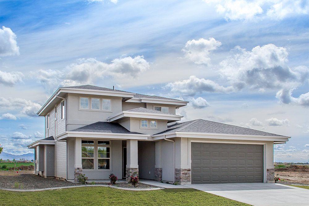 The Cordova By Eaglewood Homes Boise Meridian Twin Falls Idaho Home Builder Www