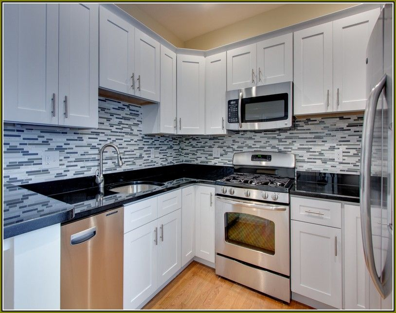 White Shaker Cabinets Hardware Google Search