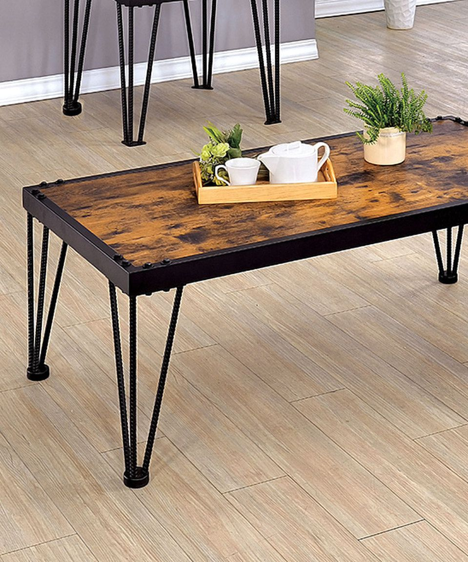Black Industrial Coffee Table Rectangle Coffee Table Wood Coffee Table Rectangle Coffee Table [ 1152 x 959 Pixel ]