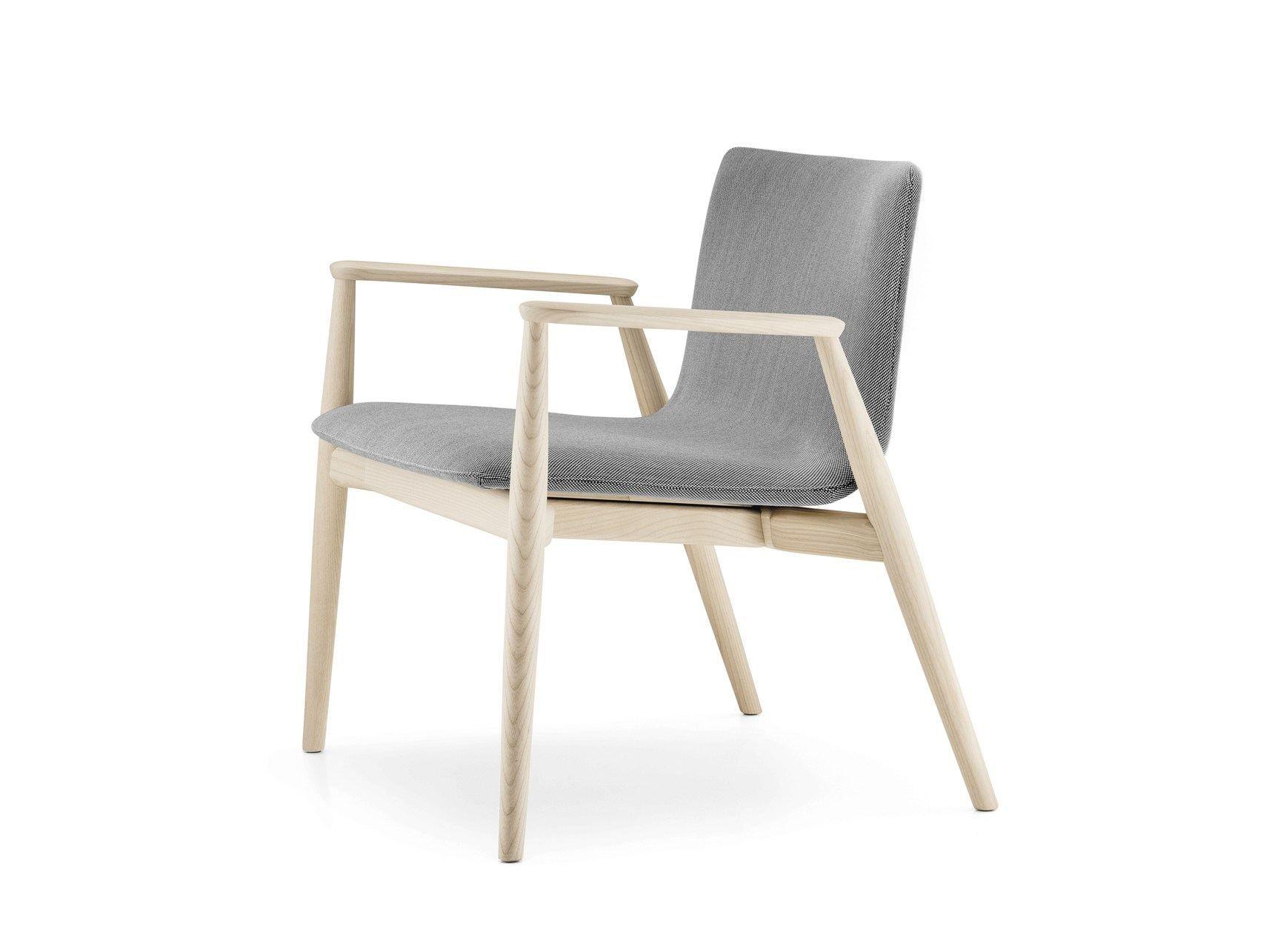 MALMÖ Upholstered Easy Chair By PEDRALI Design Michele Cazzaniga, Simone  Mandelli, Antonio Pagliarulo