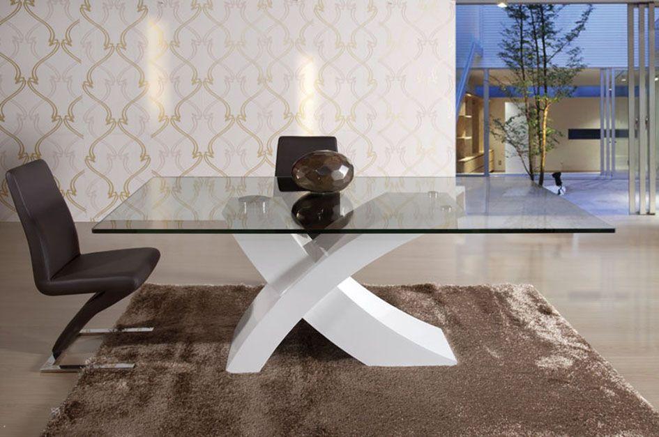 Mesas de comedor xtreme decoracion beltran tu tienda en for Decoracion salon comedor
