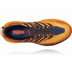 Photo of Sapatos Hoka One One Speedgoat homens laranja 45,3 Hoka One One