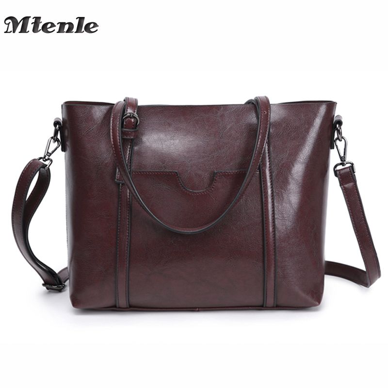 Handbags Women Famous Brands Quality Brand Directly From China Handbag Suppliers Mtenle Leather Bags S