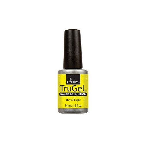 EzFlow TruGel Gel Polish - Ray of Light #42484
