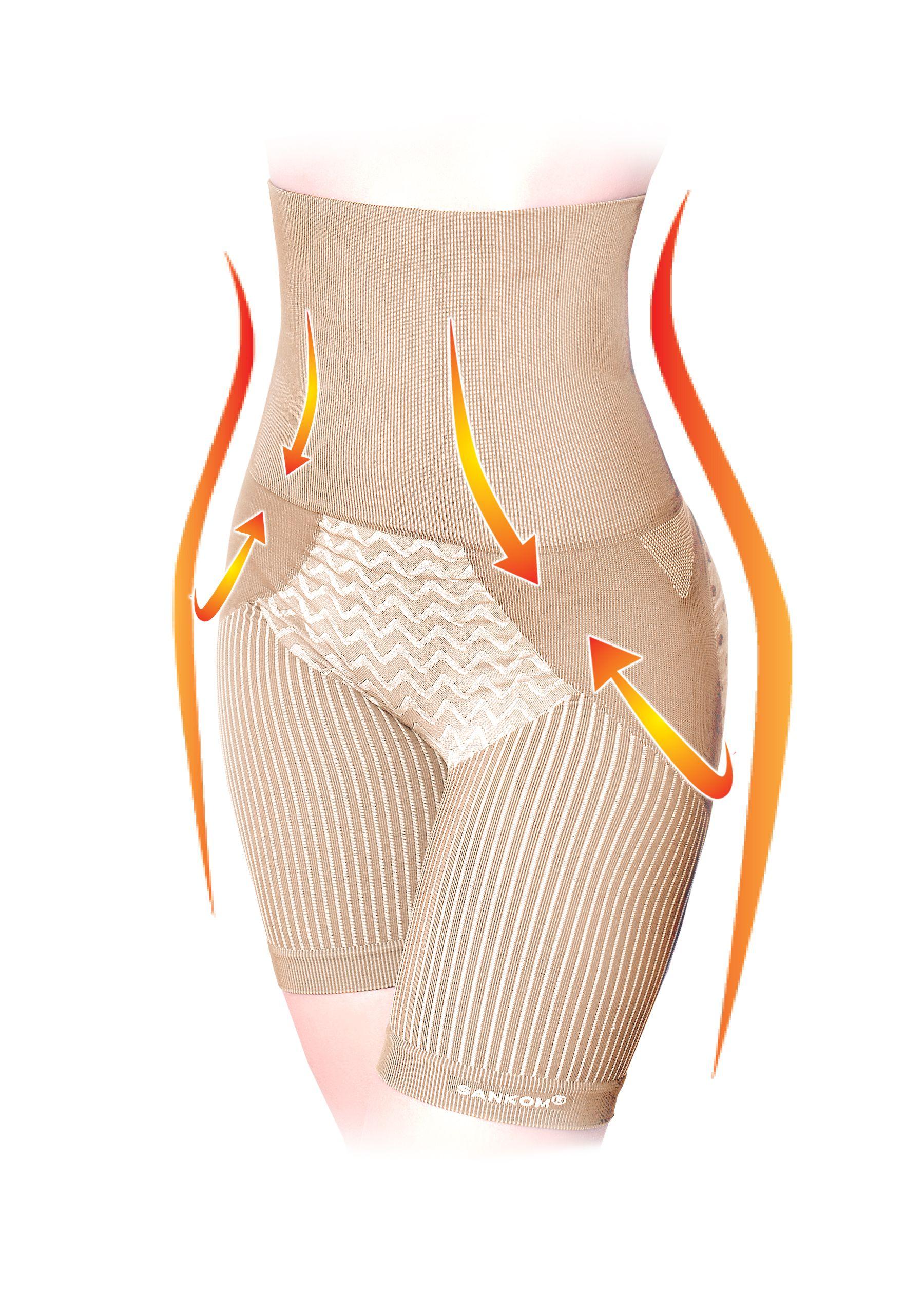abee18b979a3e Women s SANKOM Shaper - Cooling Shorts Women s Shapewear