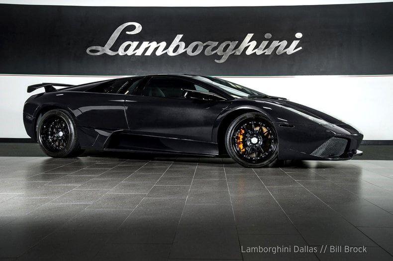 2008 Lamborghini Murcielago Lp640 1869398 Photo 60 Thumbnail Lamborghini Murcielago Lamborghini Lamborghini Models